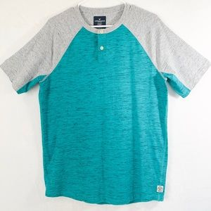 American Eagle Outfitters Classic Fit Flex Shirt